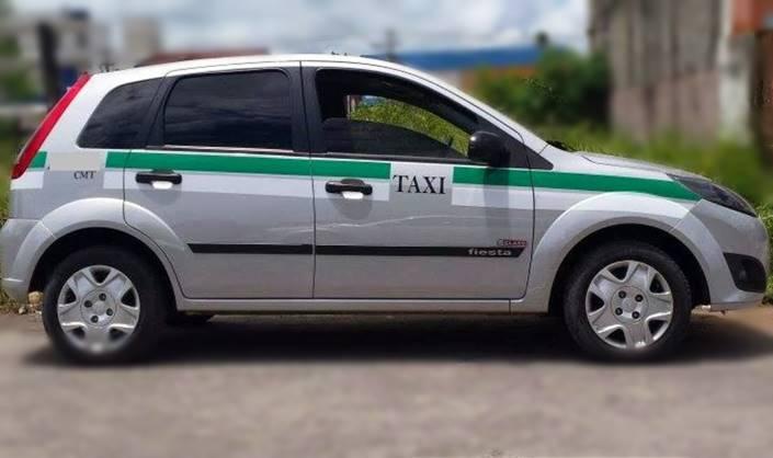 Resultado de imagem para taxi de simoes filho
