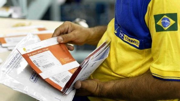 Correios abrem 88 vagas com salários até R$ 4.903