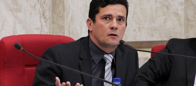 """PF investiga ameaças a juiz da Lava Jato; """"alguém precisa matar o Sérgio Moro"""", diz publicação"""