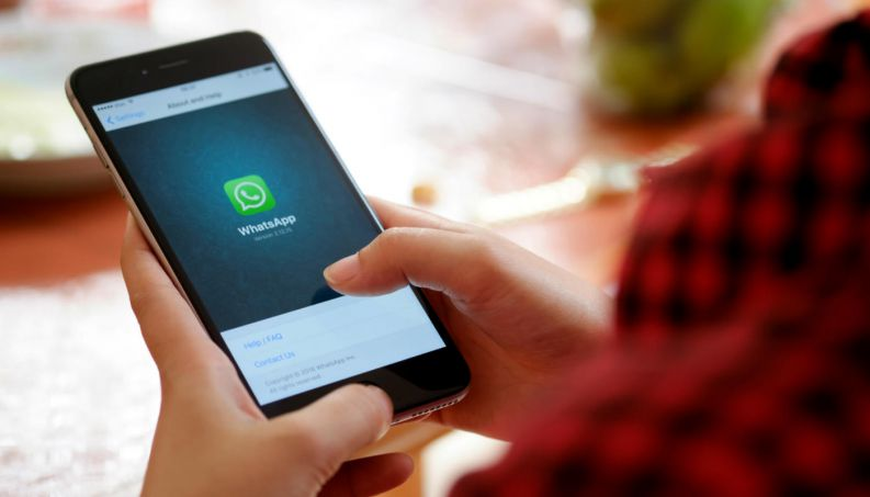 WhatsApp fica fora do ar no mundo todo