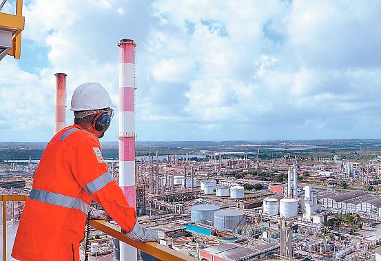 Polo Petroquímico de Camaçari gera 41 vagas de empregos