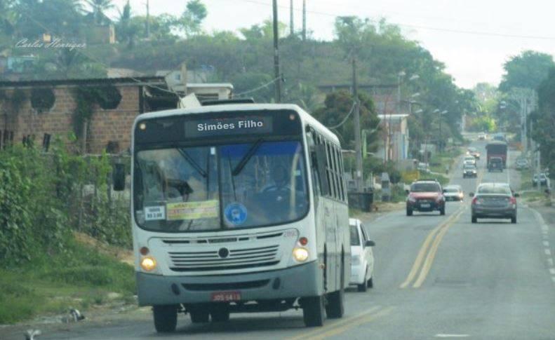 Frota de ônibus será reduzida em Salvador por conta da greve dos caminhoneiros