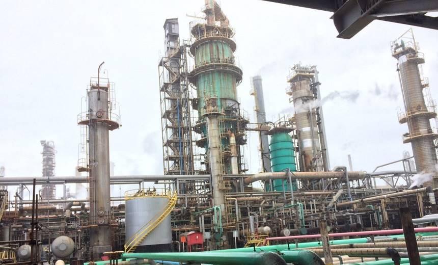 Resultado de imagem para Programa pode reaquecer produção de óleo e gás na Bahia