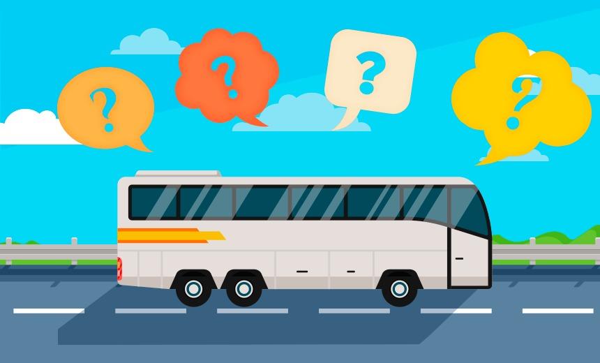 Tudo o que você precisa saber sobre a 'greve de ônibus'