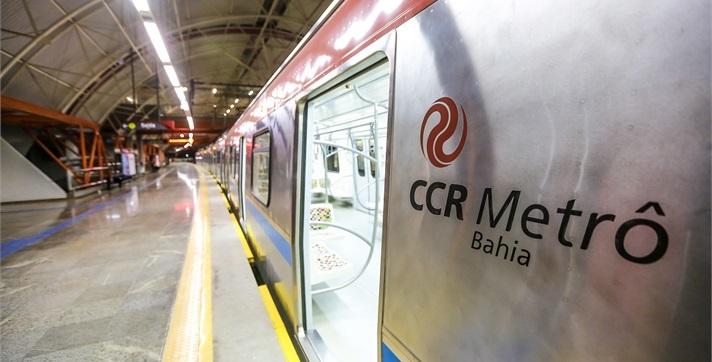 ccr-metrô-bahia Metrô passa a aceitar cartão de débito