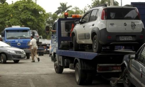 Nova lei municipal vai proibir que veículos sejam apreendidos por falta de pagamento do IPVA em Simões Filho