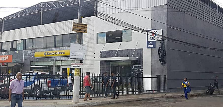 SAC de Simões Filho será inaugurado na próxima sexta-feira 7