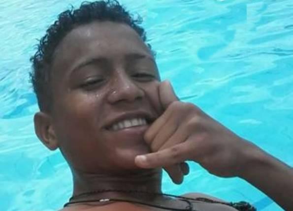 Garoto está desaparecido há oito dias e família está desesperada