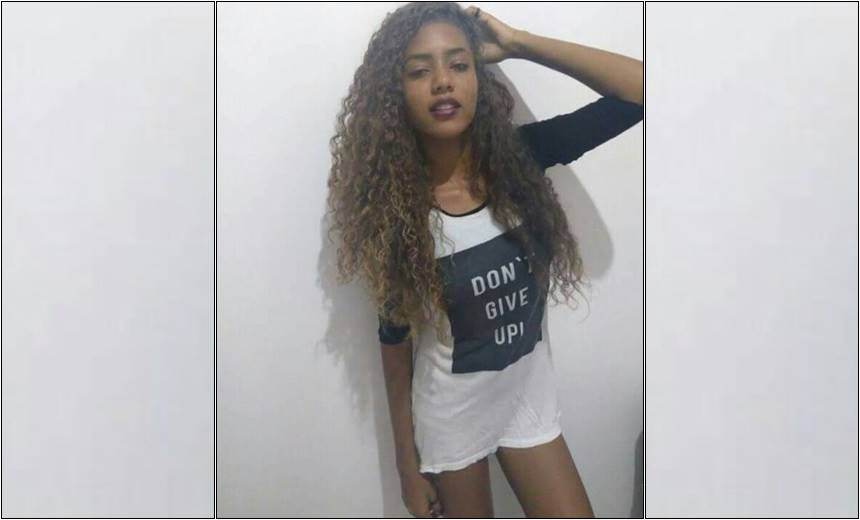 Adolescente de 15 anos desaparece após sair para escola, no bairro de Itapuã