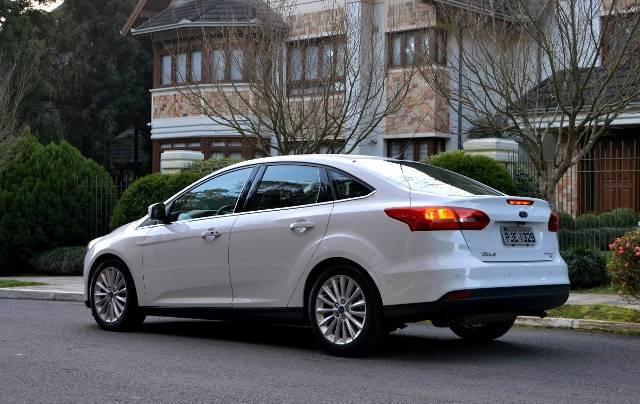 Ford lança o Focus 2019 com nova proposta de preço
