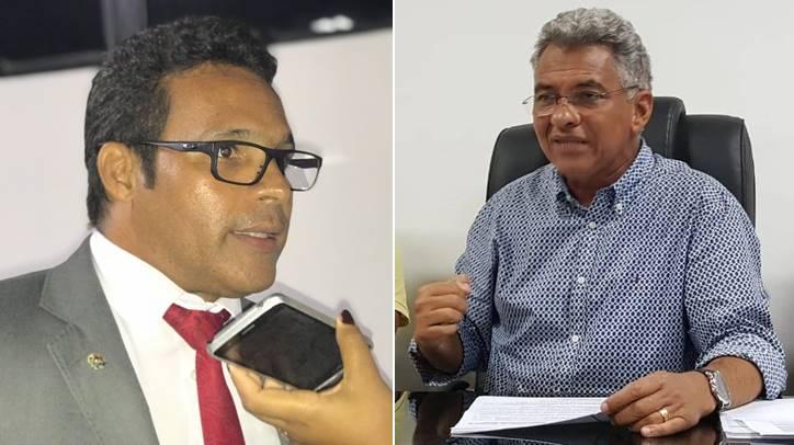 Simões Filho: Vereador promete protocolar pedido de impeachment contra prefeito Dinha
