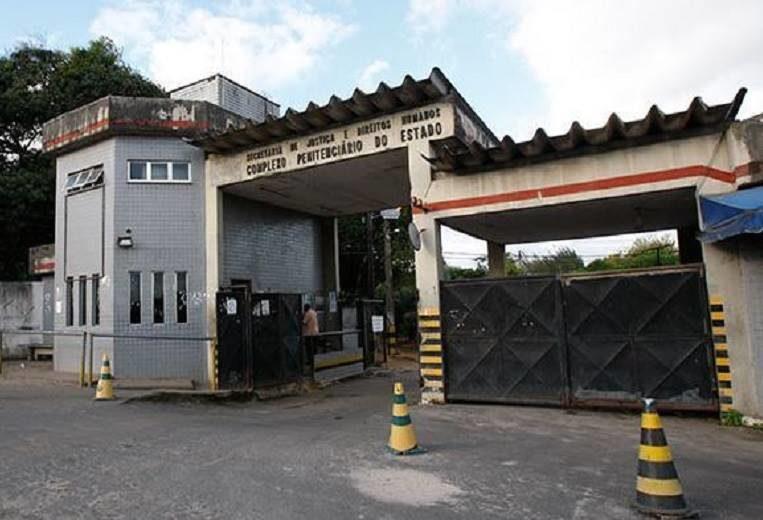 Suposto-resgate-de-criminoso-movimenta-penitenciária-de-Salvador