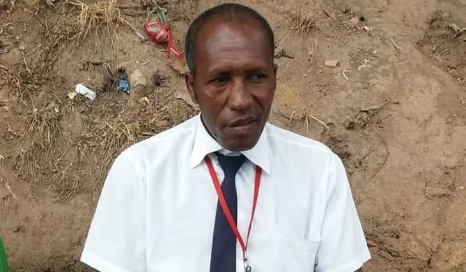Vendedor de 42 anos é morto a tiros em Simões Filho