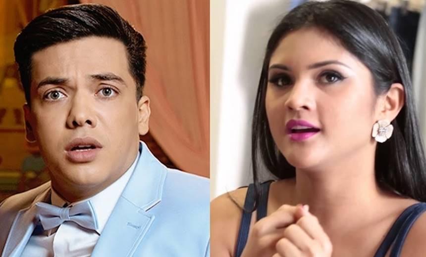 Safadão mostra que gastou quase R$ 3 milhões com filho e dívidas da ex-mulher