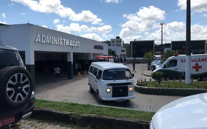 Foto: Simões Filho Online