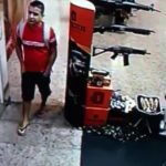 Homem furta arma de brinquedo dentro de shopping em Salvador; veja vídeo