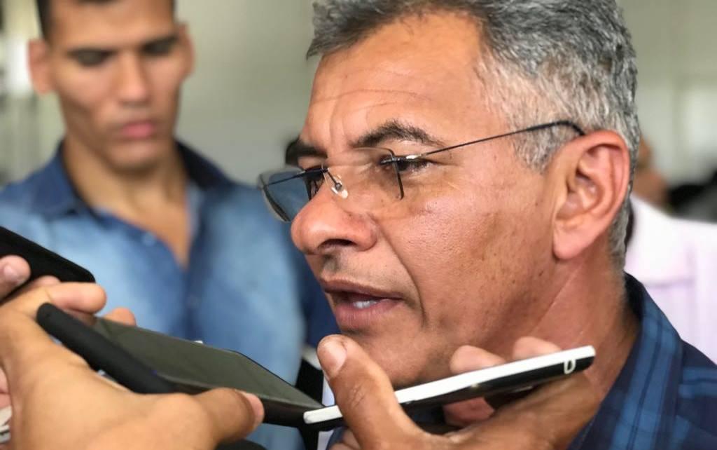 Pensando em 2020: Prefeito Dinha prepara pacote de obras para ...