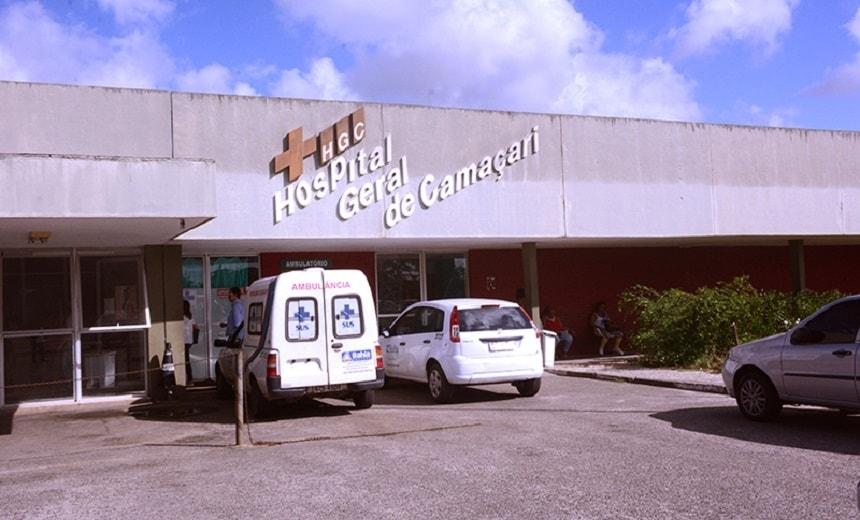 Hospital Geral de Camaçari