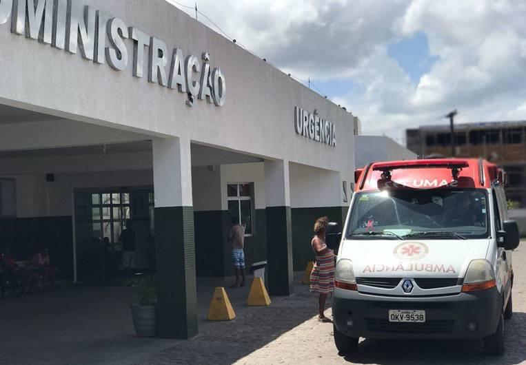 Simões Filho: Casos suspeitos de Coronavírus testam negativo para a doença