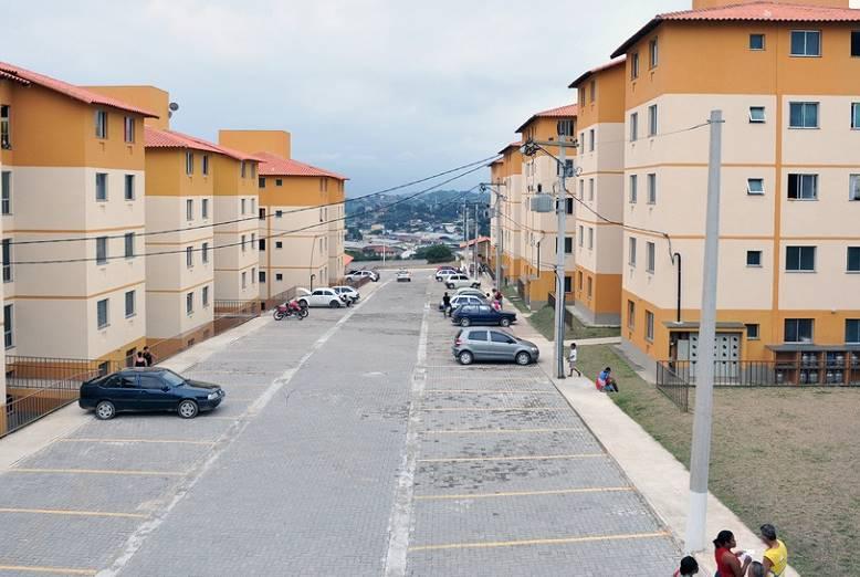 Minha Casa Minha Vida vai construir 50 mil novas moradias
