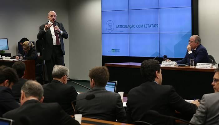 Ministro pede aprovação de crédito suplementar para Bolsa Família não parar