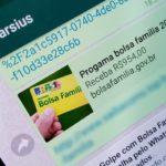 Bolsa Família 2019: Muitos golpes estão sendo aplicados na internet