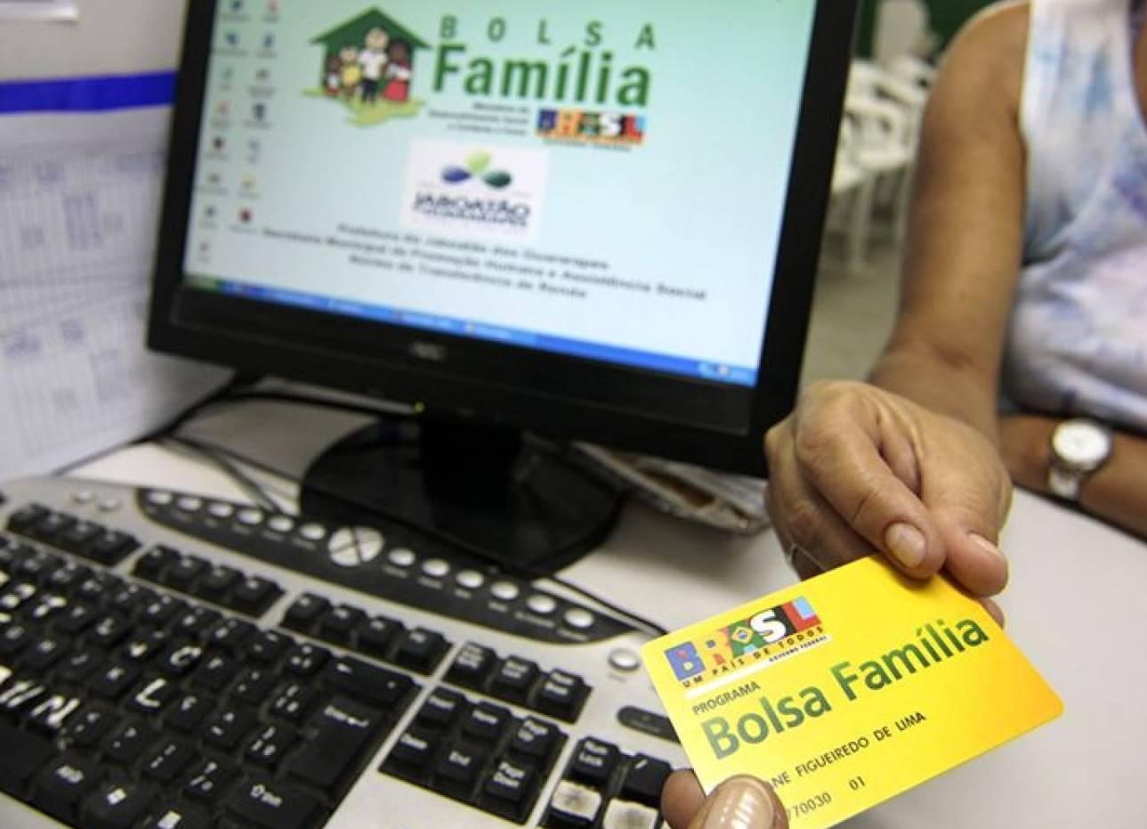 Bolsa Família pode ser cortado em setembro; entenda