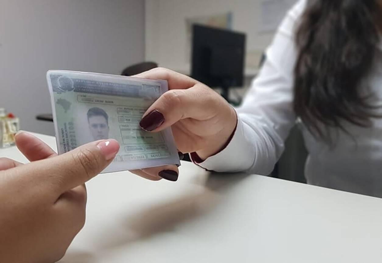 CNH Social: Carteira de habilitação de graça gratuita