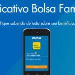 Caixa atualiza Aplicativo Bolsa Família e consultas podem ser feitas com CPF