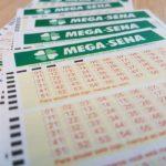 Confira os números sorteados na Mega-Sena; Prêmio chega a R$ 48 milhões