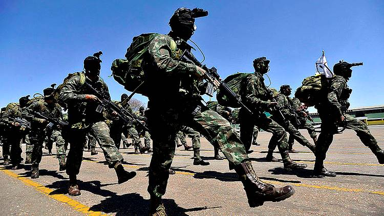 Exército abre concurso com 440 vagas para a EsPCEx