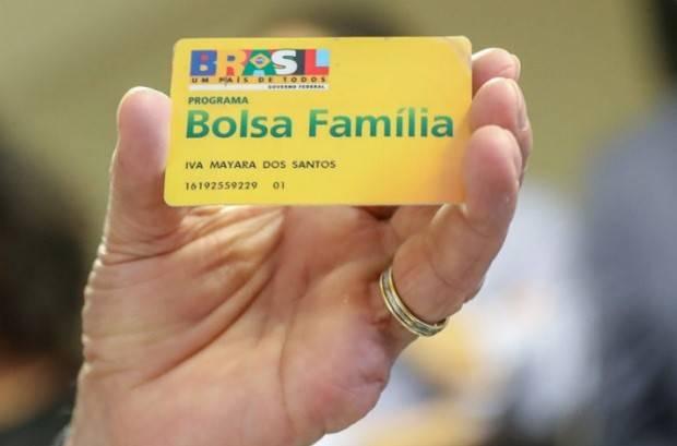 Governo libera R$ 186 reais para quem recebe Bolsa Família em maio; Saiba o dia que você vai receber