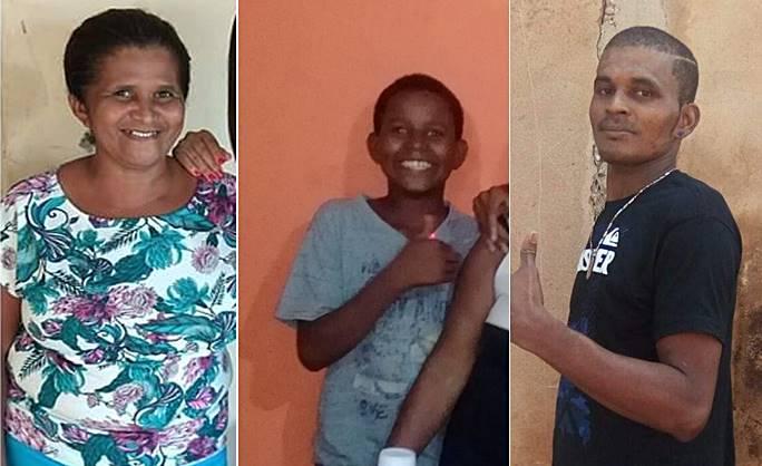 Mãe, filho e neto são internados após beber suco envenenado por vizinha, diz família