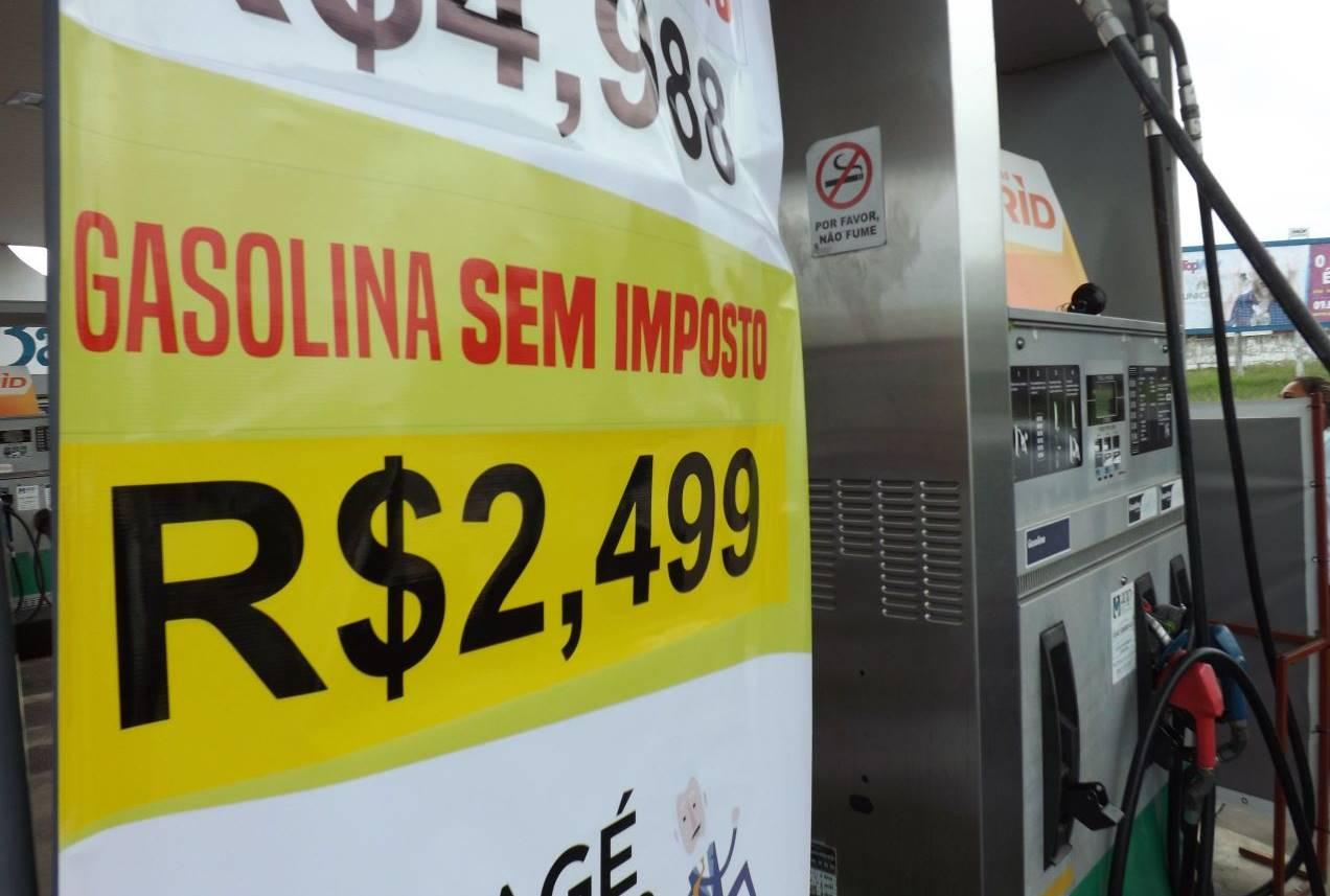 Saiba as lojas que estão vendendo produtos sem impostos em Salvador