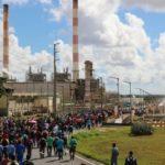 Unigel vai investir US$ 90 milhões de dólares no Polo Industrial de Camaçari
