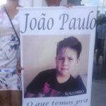 Homem é condenado a 10 anos de prisão por ter atropelado e matado criança em cima de calçada