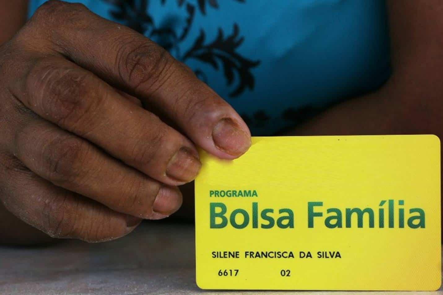 Bolsa Família calendário pagamentos saque