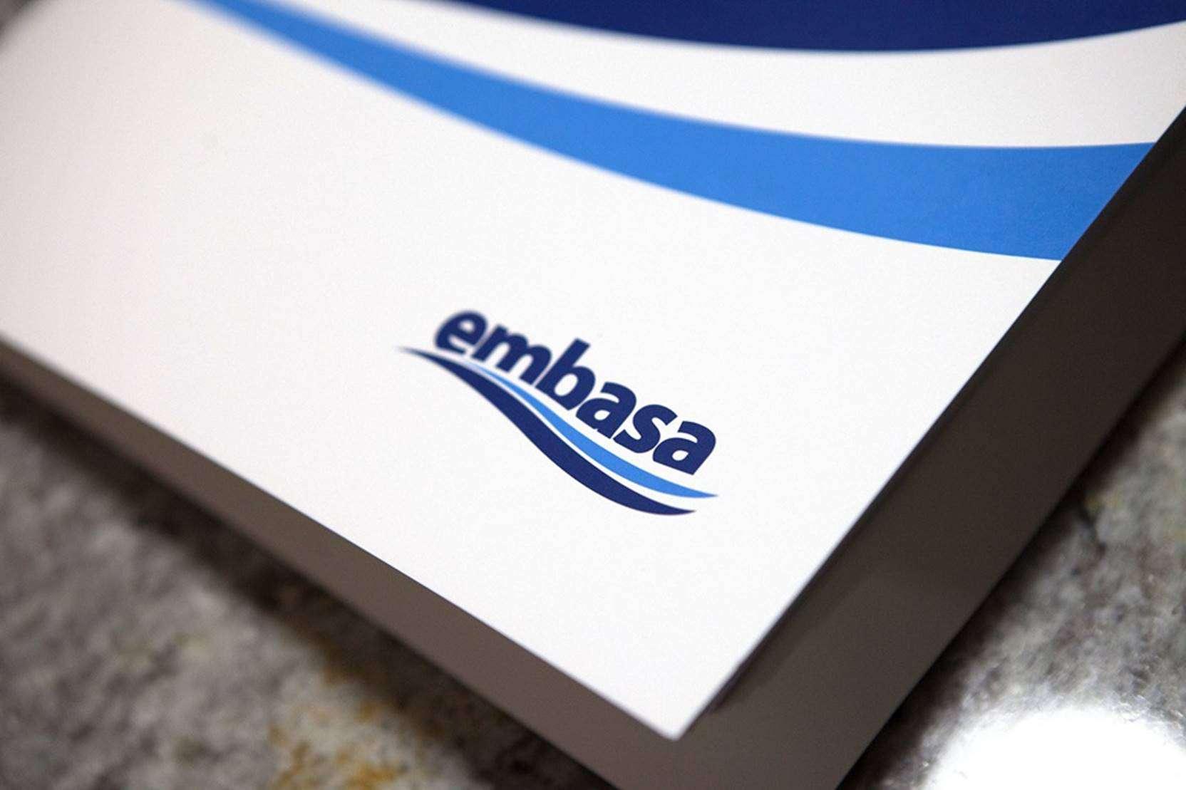 Embasa oferece 114 vagas através do Partiu Estágio - inscrições abertas