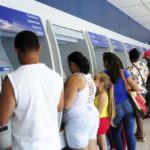 Caixa inicia nova liberação do saque imediato de até R$ 500 do FGTS