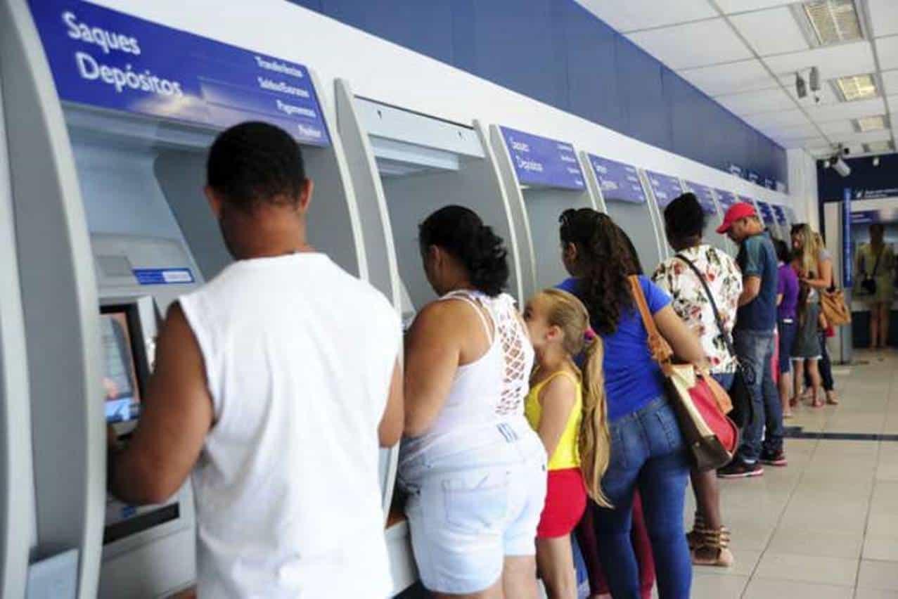 Poupança digital já pode receber benefícios sociais e FGTS emergencial