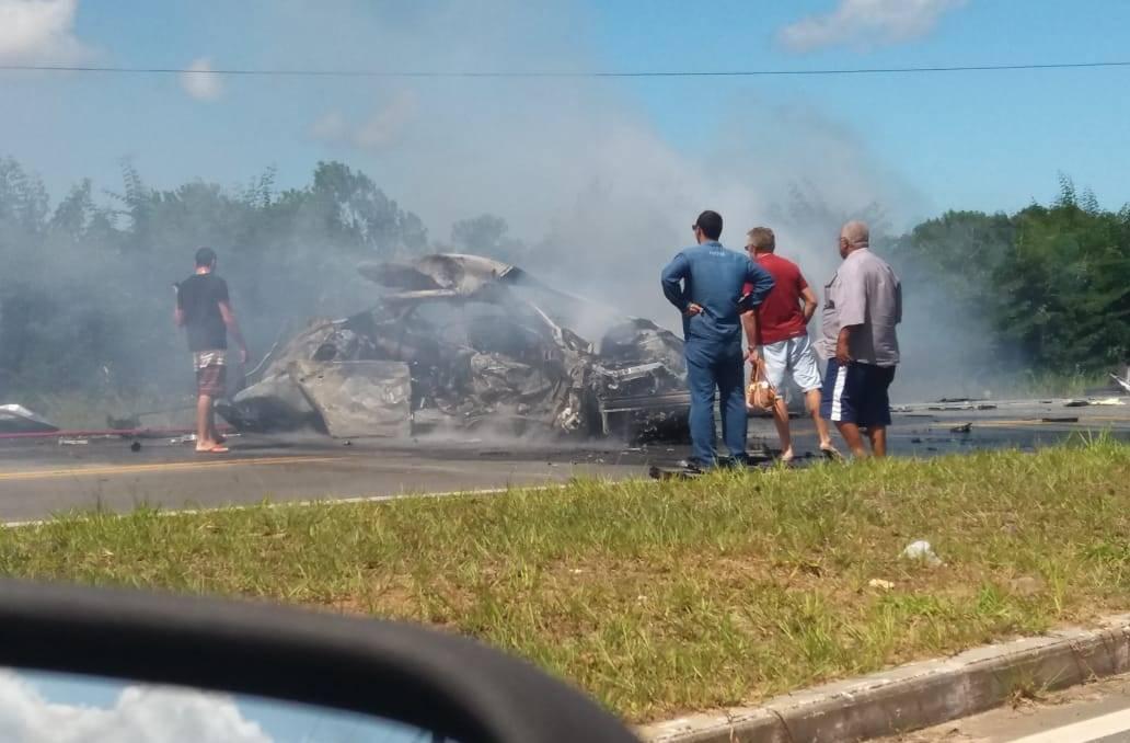Resultado de imagem para acidente ba 530 camacari