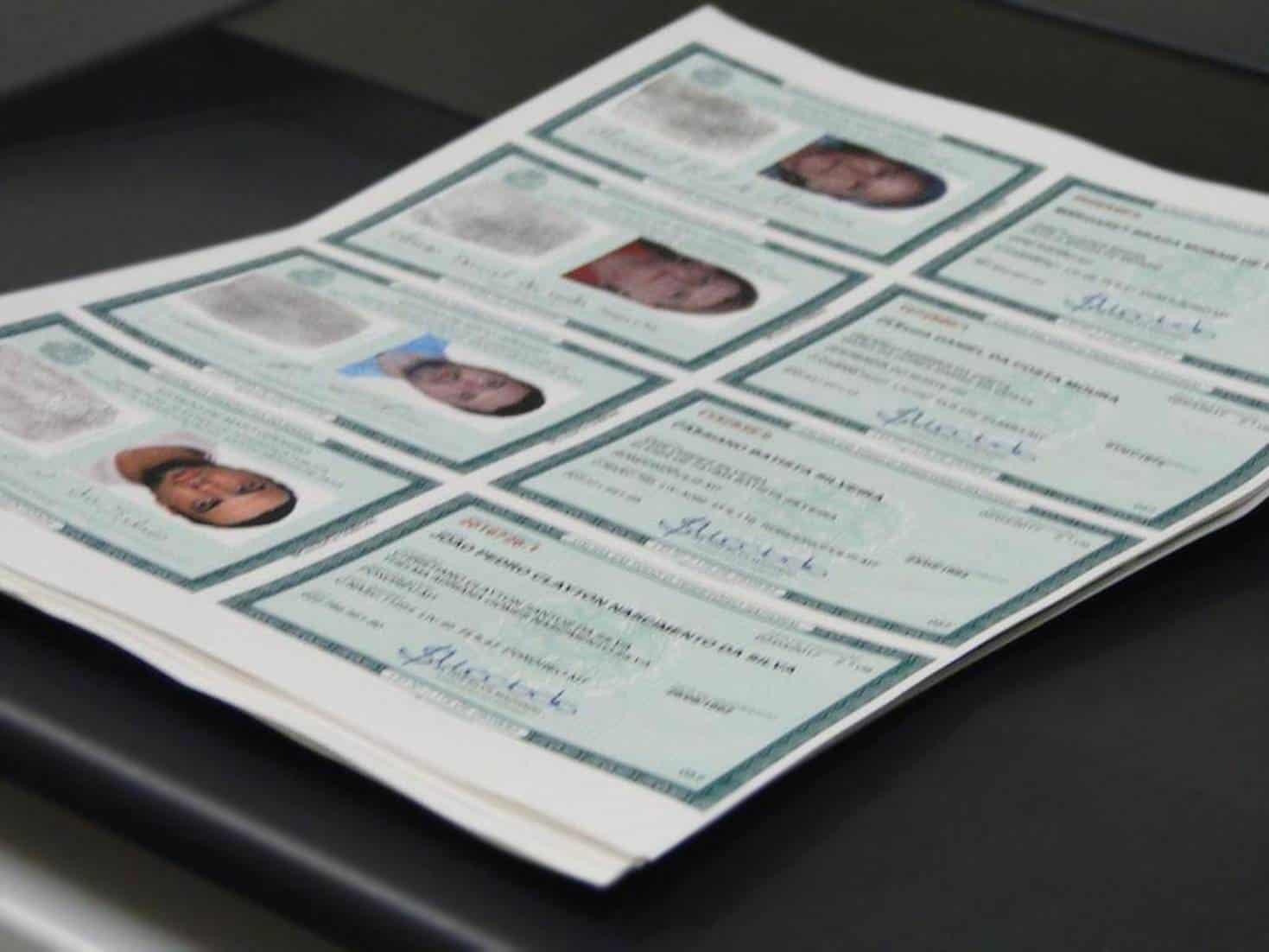 15 estados passarão a emitir a nova Carteira de Identidade (RG); veja lista