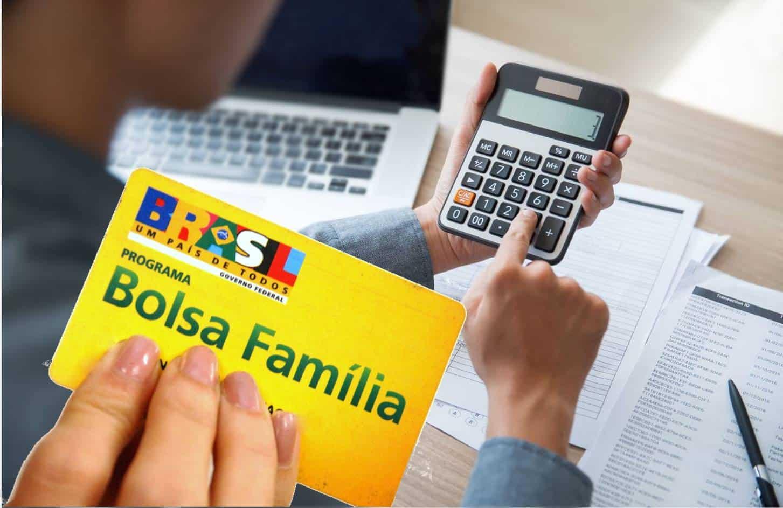 Calcule o valor exato do Décimo Terceiro (13º) do Bolsa Família