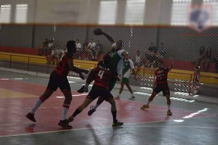 Campeonato Baiano de Handebol