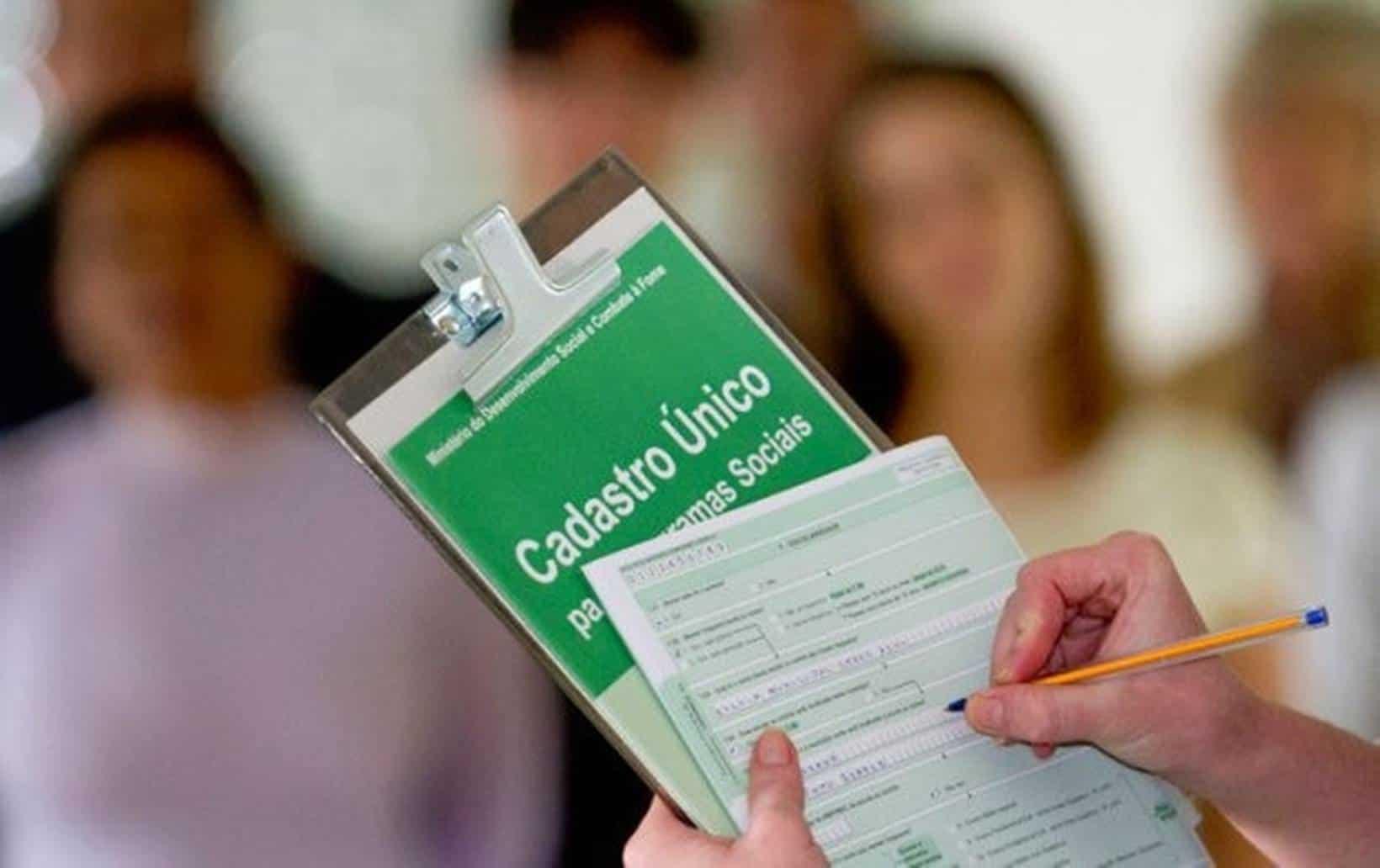 Entenda como vai funcionar a nova modalidade de inscrição no Cadastro Único