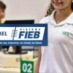 Instituto Euvaldo Lodi (IEL) libera 52 vagas de estágio para 10 áreas de atuação