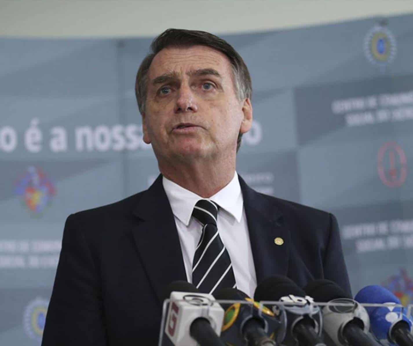 Probabilidade de Bolsonaro sair do PSL é de 80% e de criar um novo partido é de 90%