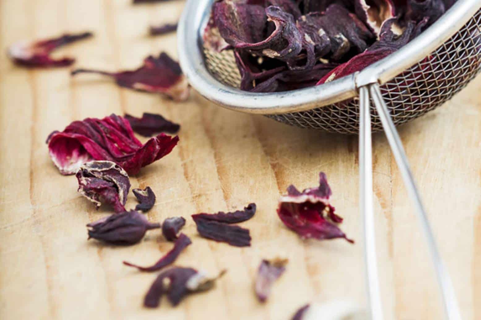 Quer Emagrecer? 7 maneiras de deixar o chá de hibisco mais gostoso