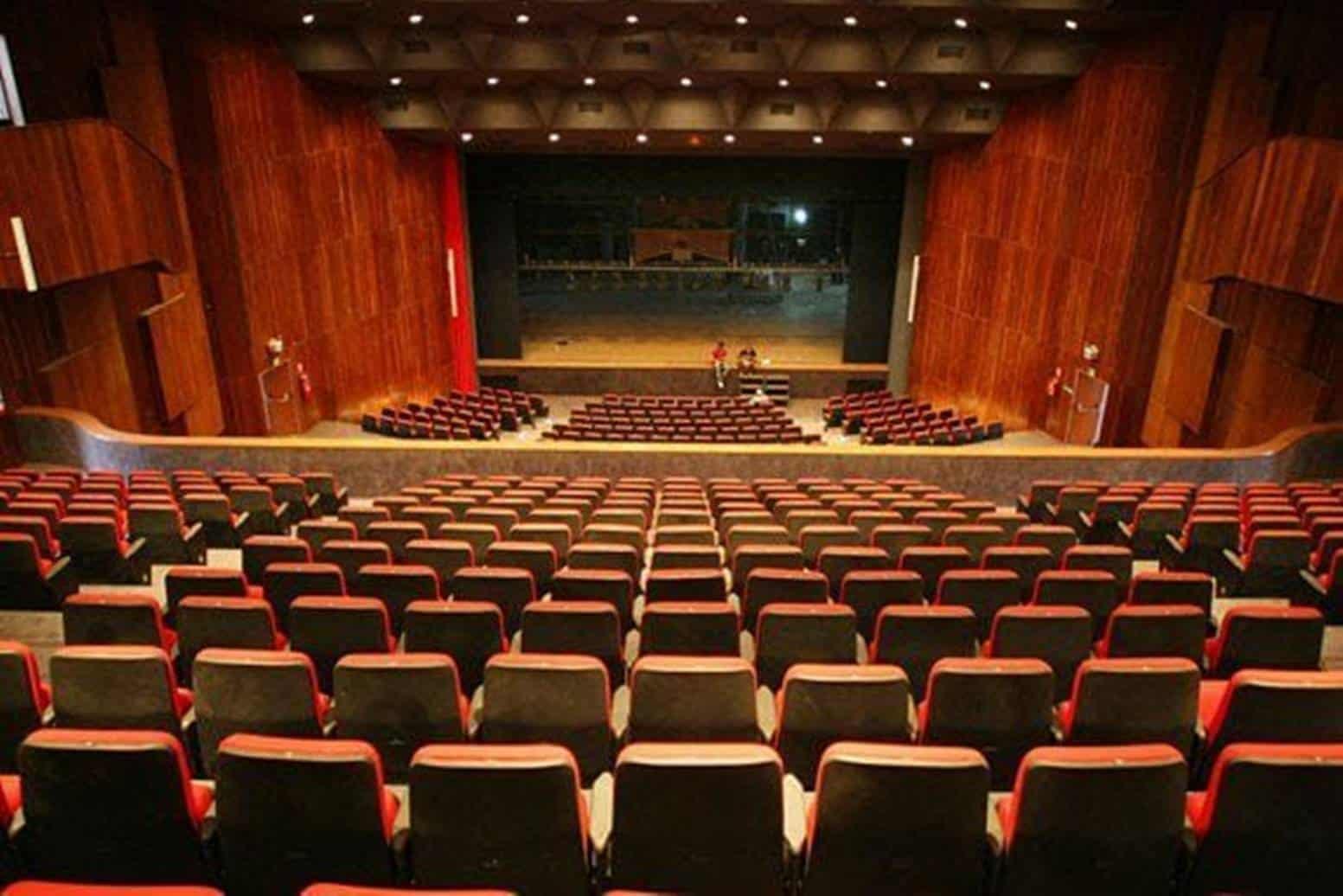 Simões Filho pode construir Teatro Municipal