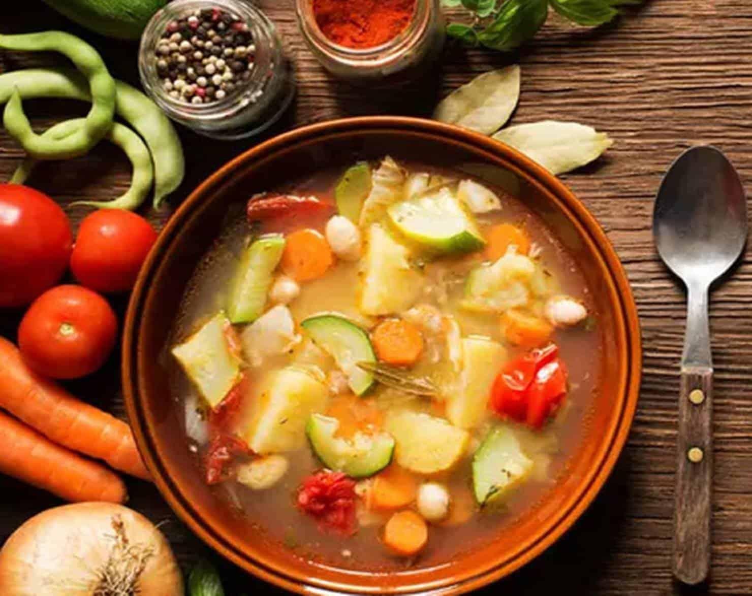 Emagreça com repolho: nutricionista revela receita potente e como funciona a dieta desse vegetal